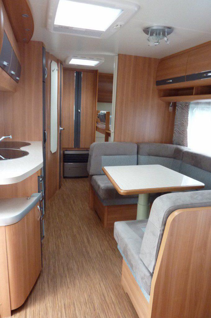 Caravan hobby 545 kmf 017