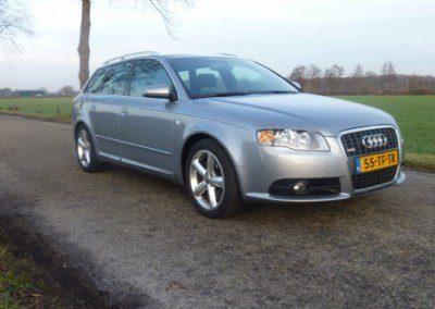 Audi – Audi a4 avant 1.8t s-line