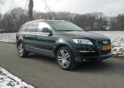 Audi – audi Q7 Quattro 3.0 tdi allroad luchtvering panoramadak