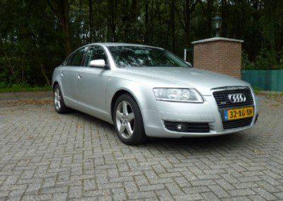 Audi – audi a6 3.0 tdi