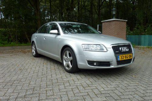 Audi - audi a6 3.0 tdi