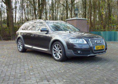 Audi – audi a6 allroad quatro