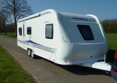 Caravan – 650 kmfe 2010