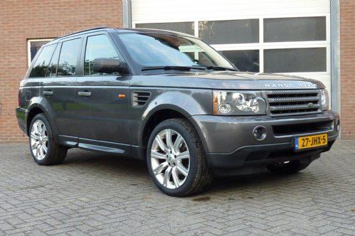 Land Rover - Range Rover Sport 2.7 v6