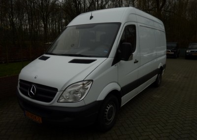 Mercedes-benz – mb sprinter 311 automaat