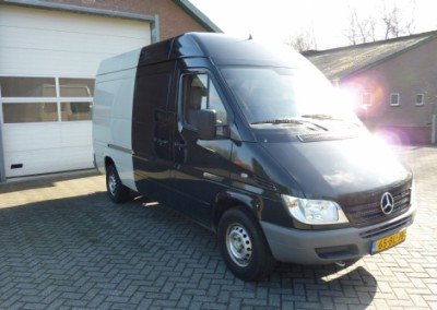 Mercedes-benz – sprinter 211 cdi L2H2