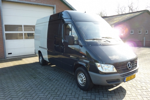 Mercedes-benz - sprinter 211 cdi L2H2