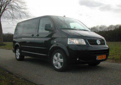Volkswagen – Multivan united 174 pk handgeschakeld