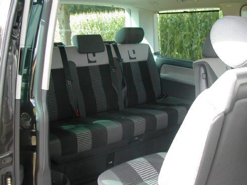 Volkswagen - Multivan united 174 pk handgeschakeld