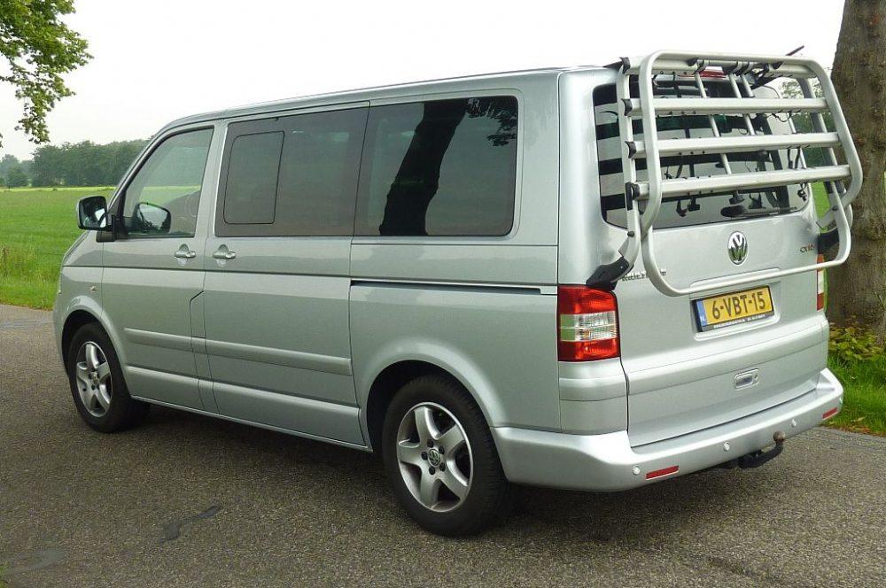 Volkswagen - VW multivan bestelwagen 174 pk 2.5 tdi alcantara1