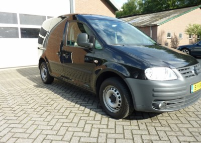 Volkswagen – caddy 2008