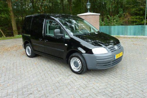 Volkswagen - caddy sdi