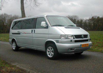 Volkswagen – caravelle t4 2002 personenuitvoering