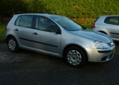 Volkswagen – golf 1.6