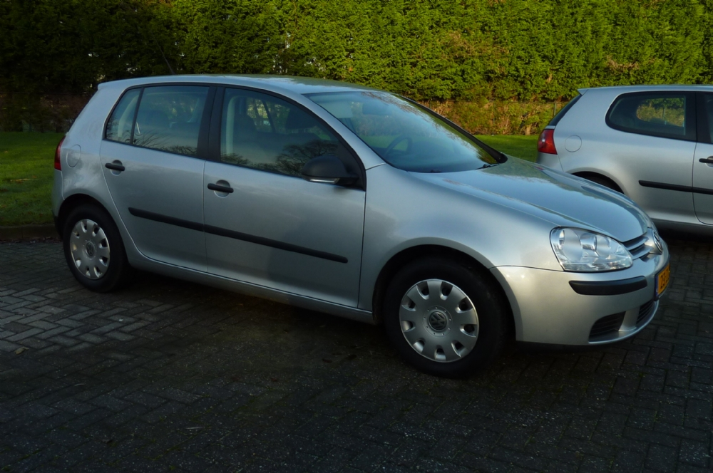 Volkswagen - golf 1.6