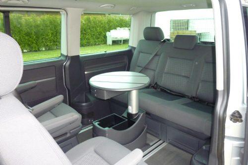 Volkswagen - multivan 174 pk comfortline 2.5 tdi 7 persoons