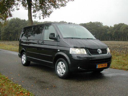 Volkswagen - multivan 7 persoons 174 pk highline