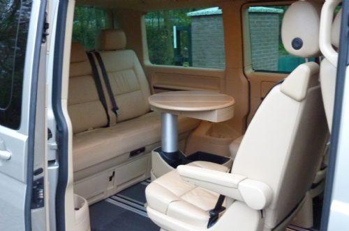 Volkswagen - multivan 7 persoons 174 pk highline1