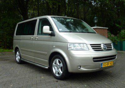 Volkswagen – multivan dc