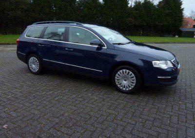 Volkswagen – passat 1.6 16v variant