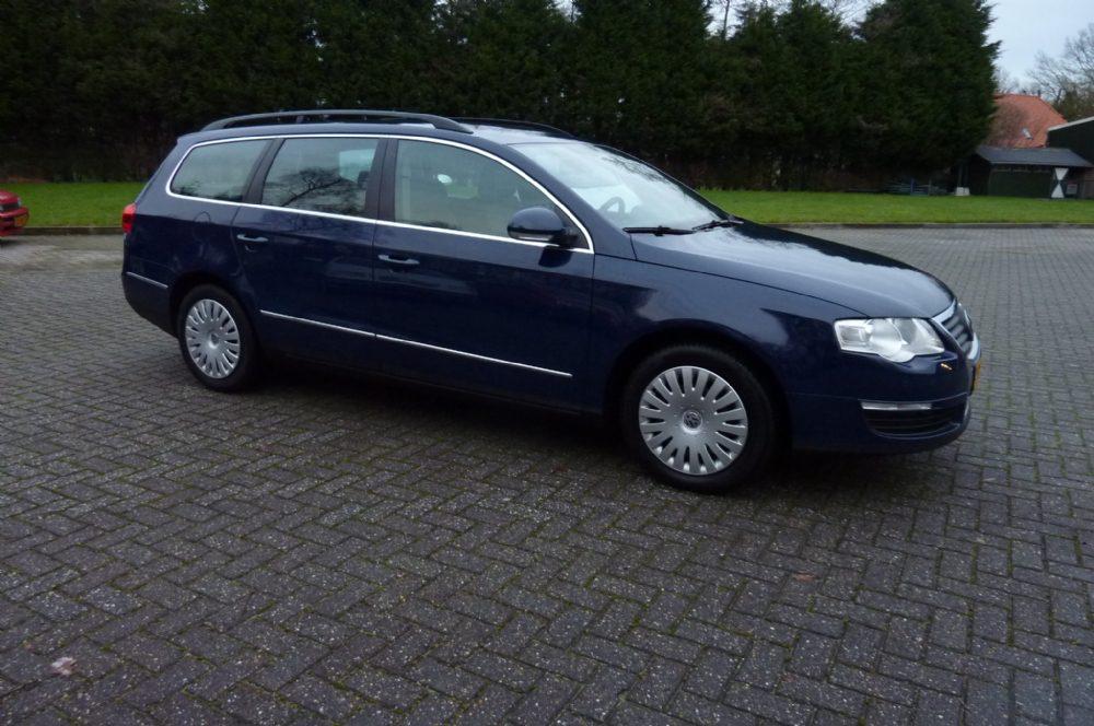 Volkswagen - passat 1.6 16v variant