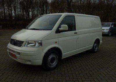 Volkswagen – transporter t5