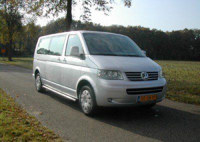 Volkswagen – vw caravelle 174 pk