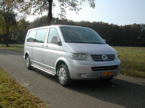 Volkswagen - vw caravelle 174 pk