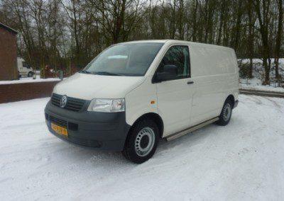 Volkswagen – vw transporter t5 1.9 bestel