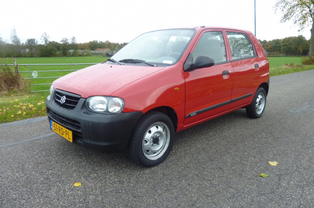 Suzuki Alto 1.1 2005