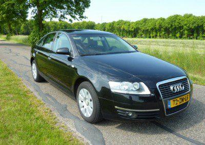 Audi – A6 2.0 TFSI sedan