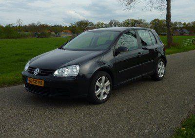 Volkswagen – vw golf 5 1.4 5 deurs