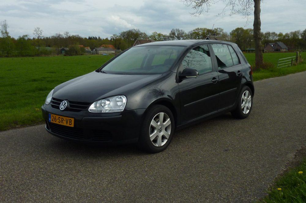 Volkswagen - vw golf 5 1.4 5 deurs