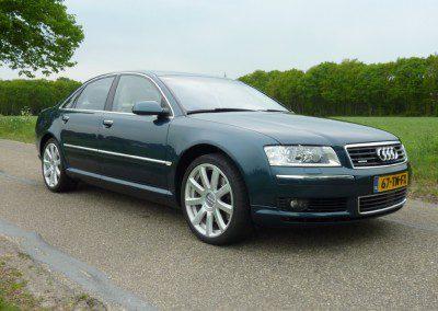 Audi – a8 4.0 tdi