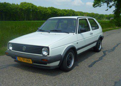 Volkswagen – Golf 2 40 kw k6