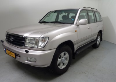 Toyota – Landcruiser HDJ 100 4.2 diesel