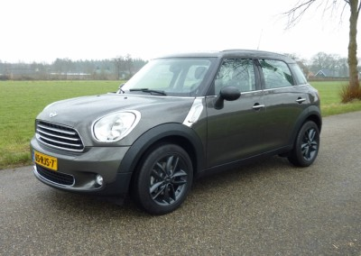 Mini – Countryman