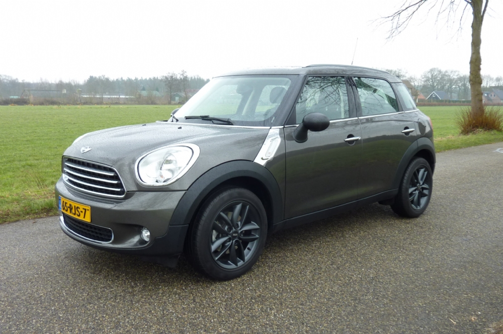Mini - countryman