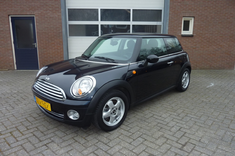 Mini - mini one 1.4 16v