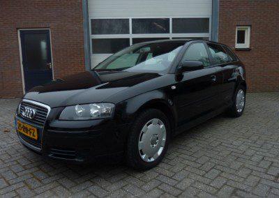 Audi – audi a3 sportback 110 kw proline