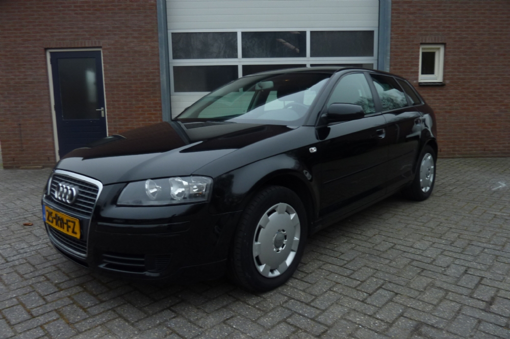 Audi - audi a3 sportback 110 kw proline