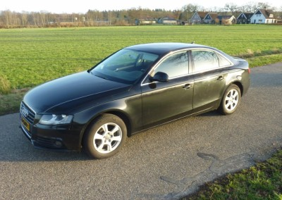 Audi A4 2.0 tdi proline