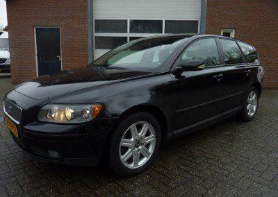 Volvo – volvo V50 2.4