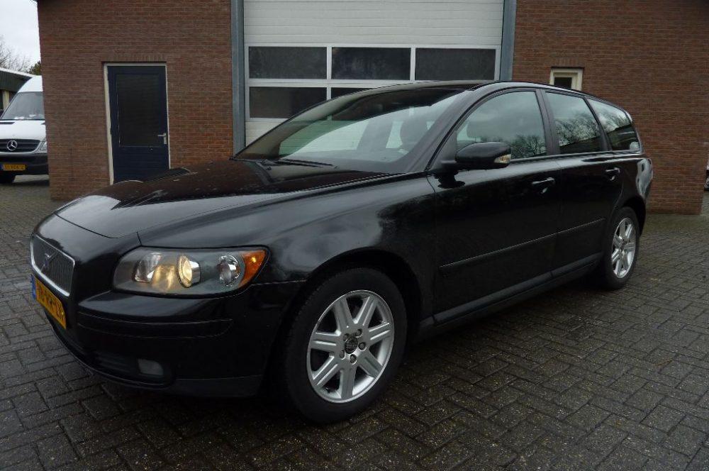 Volvo - volvo V50 2.4