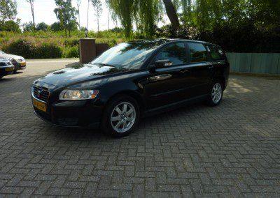 Volvo – v50 1.6 2007
