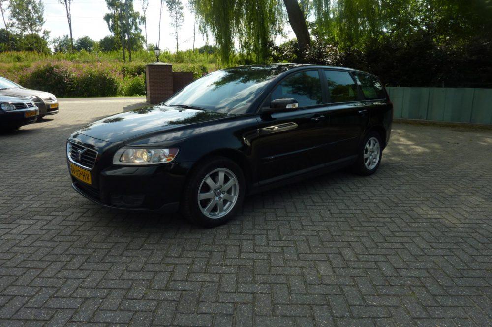Volvo - v50 1.6 2007